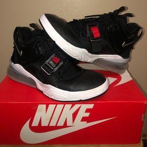 """Nike Air Force 270 """"Bred"""""""